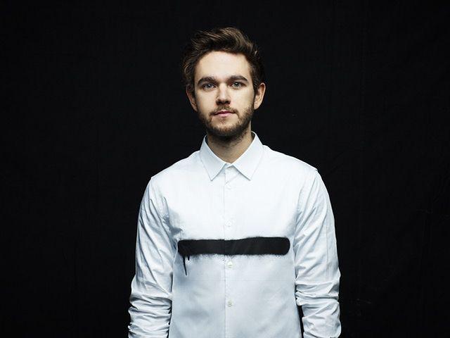 niemiecki DJ i producent muzyczny rosyjskiego pochodzenia