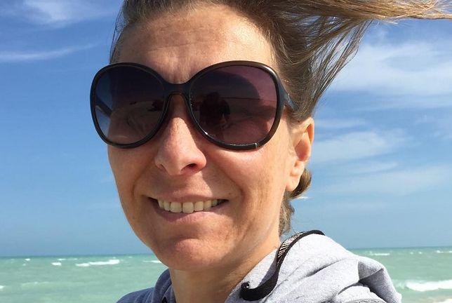 Katarzyna Litwiniak choruje na nowotwór
