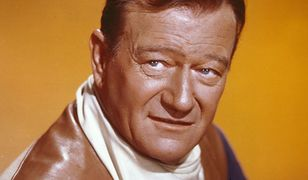 Szeryf John Wayne. Legendarny aktor jest po śmierci poddany krytyce