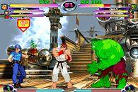 Marvel vs. Capcom 2 za duże dla Wii