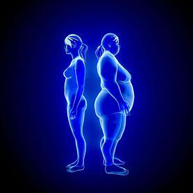 Otyłość zwiększa ryzyko wystąpienia raka. Tłuszcz spowalnia komórki, które mogą zwalczać nowotwory