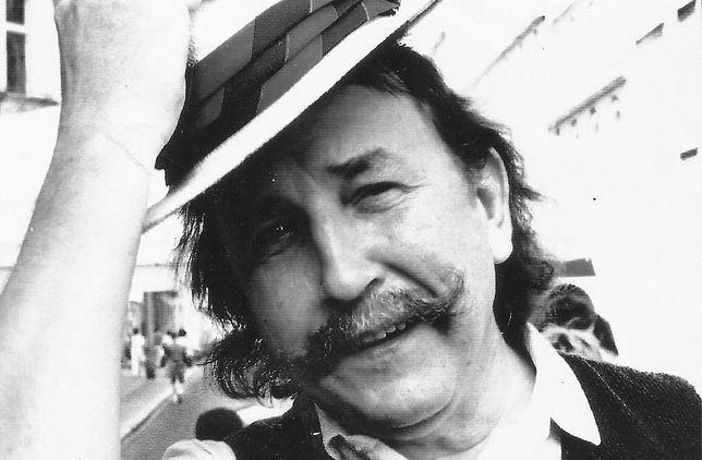 Zmarł aktor Stanisław Wolski