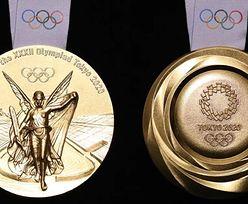 Medale olimpijskie skrywają tajemnicę. Mało kto o tym wie