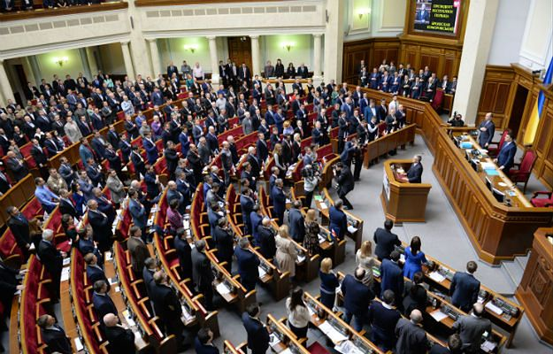 Szef IPN o ukraińskich honorach dla UPA w trakcie wizyty Bronisława Komorowskiego w Kijowie