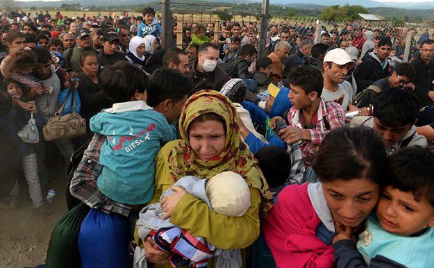 Alarmowa sytuacja na Lesbos