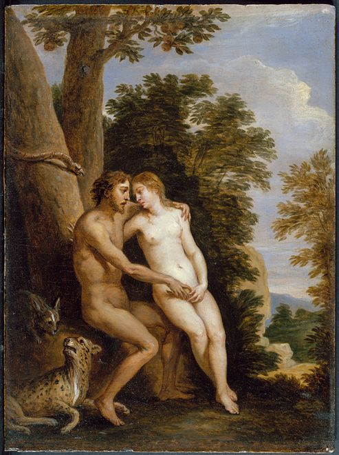 Czy Adam i Ewa istnieli naprawdę?