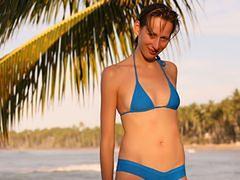 Czy umiesz dobrać właściwy strój kąpielowy?