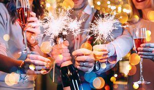 Imprezy sylwestrowe. Pomysły na motywy przewodnie domówek