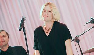 Ania Dąbrowska: Nie mam pani od sprzątania. Powinnam sama wziąć się do roboty