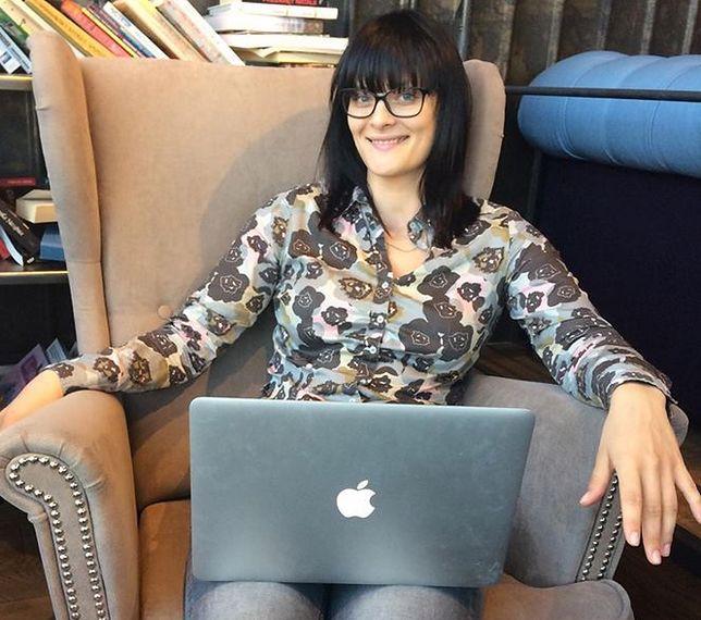 Kamila Pendyk reprezentuje Girls in Tech Poland.