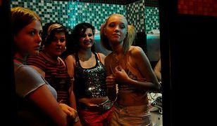 Film o nieletnich prostytutkach bije rekordy popularności