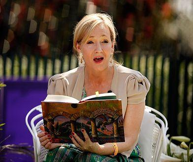 """Kopia pierwszego wydanie książki """"Harry Potter i Kamień Filozoficzny"""" wystawione na aukcji za 30 tys. funtów"""