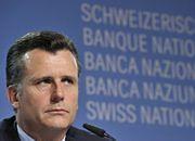 Szef Szwajcarskiego Banku Narodowego podał się do dymisji