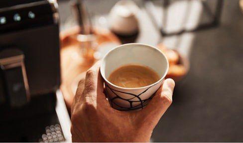 Tchibo Cafissimo – kawa jak z kawiarni w Twoim domu!