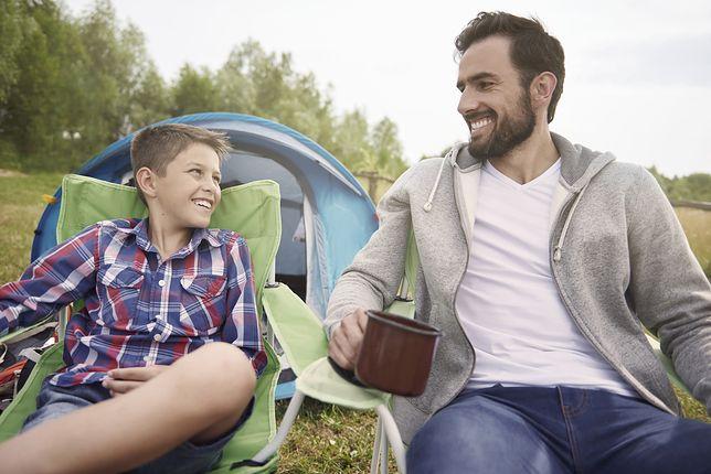 6 Grzechów Głównych: Jakie błędy popełniają rodzice, kiedy rozmawiają ze swoimi dziećmi o narkotykach