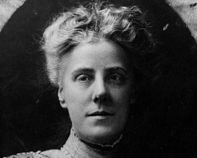 Anna Jarvis