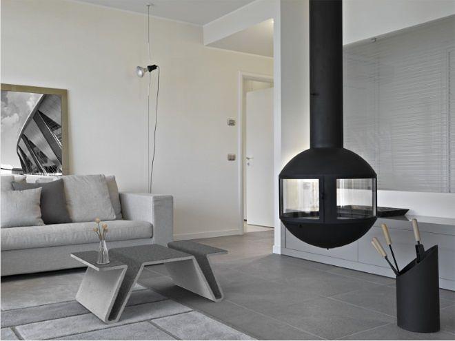 Jak wykorzystać beton architektoniczny w nowoczesnym mieszkaniu? Porady i inspiracje