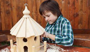 Co mogłoby ucieszyć małych miłośników majsterkowania?