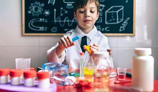 Wiedza podana w przystępny sposób rozbudzi dziecięce pasje