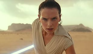"""""""Gwiezdne wojny: Skywalker. Odrodzenie"""". Disney opublikował pierwszy fragment filmu"""