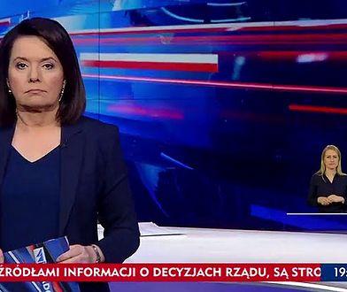 Dramat największego fana TVP Info. Jest wściekły