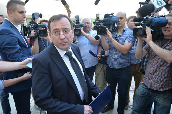 6 posłów SLD ukaranych po wstrzymaniu się od głosu ws. immunitetu Kamińskiego