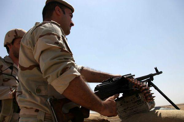 Irackie wojsko nie jest gotowe do ofensywy przeciwko dżihadystom