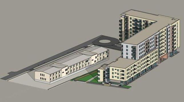 Rusza budowa wielkiego domu komunalnego na Bródnie