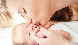 Całujesz dziecko w usta? Konsekwencje mogą być poważne