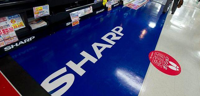 Porozumienie w zakładach Sharpa