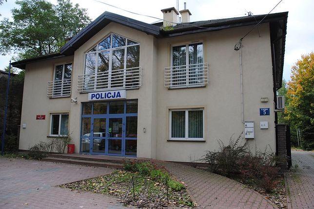 Koronawirus w Polsce. Komisariat w Sulejówku pod kwarantanną.
