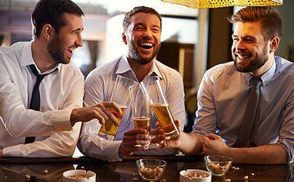 Europosłowie chcą... informacji o kaloriach na etykietach alkoholi