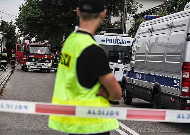 Matura 2019. Egzaminy opóźnione alarmy bombowe w kilkunastu szkołach