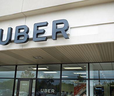 scUber to nowa usługa Ubera