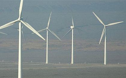 W okolicy Iłży powstaje jedna z największych farm wiatrowych na Mazowszu