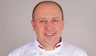 Marek Trojanowski od lat prowadzi piekarnię