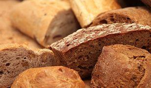 Chleb możemy mrozić, by dłużej zachował świeżość