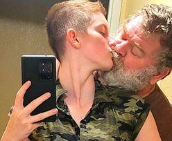 19-latka poślubiła 61-latka. Rodzice zadzwonili na policję
