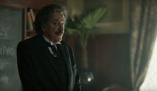 """Genius"" – jest zwiastun serialu o Albercie Einsteinie"