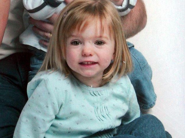 Zaginięcie Madeleine McCann. Specjalista od DNA nie daje za wygraną