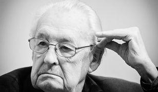 Żegnamy najwybitniejszego polskiego reżysera