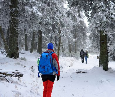 Góry zimą – sporty i bezpieczeństwo