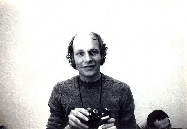 Robby Müller zmarł po długiej chorobie