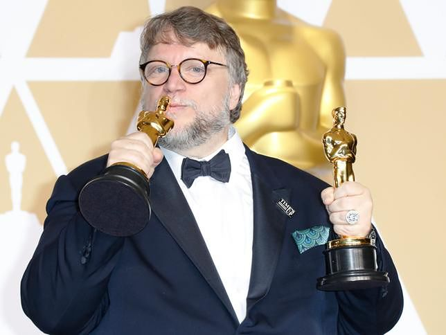 Film Del Toro zdobył Oscary w najważniejszych kategoriach