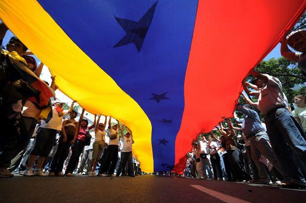 Koniec ery Chaveza w Wenezueli?