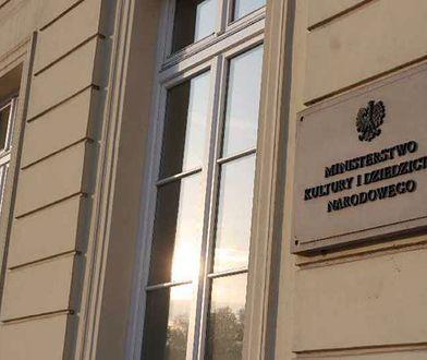 Nie wiadomo, kiedy resort Piotra Glińskiego zdecyduje się na wybór stałego dyrektora instytucji