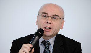 Dariusz Stola planuje ponownie wystartować w konkursie na dyrektora Muzeum Historii Żydów Polskich Polin