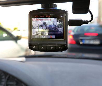 Kara za rejestrator jazdy