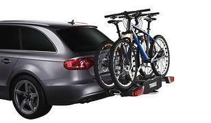 Nowy sposób na przewożenie rowerów