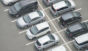 W Polsce jest 539 samochodów na 1000 mieszkańców. To więcej niż w Anglii i Francji